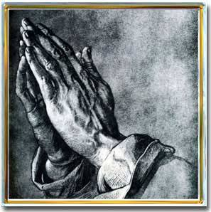 Praying Hands, Free Christ Images