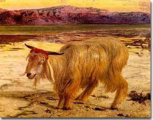 The Scapegoat of Leviticus