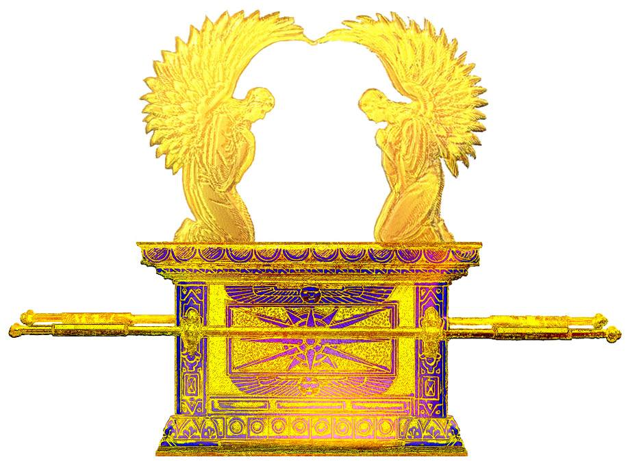 Ark Of The Covenant LauraSotka