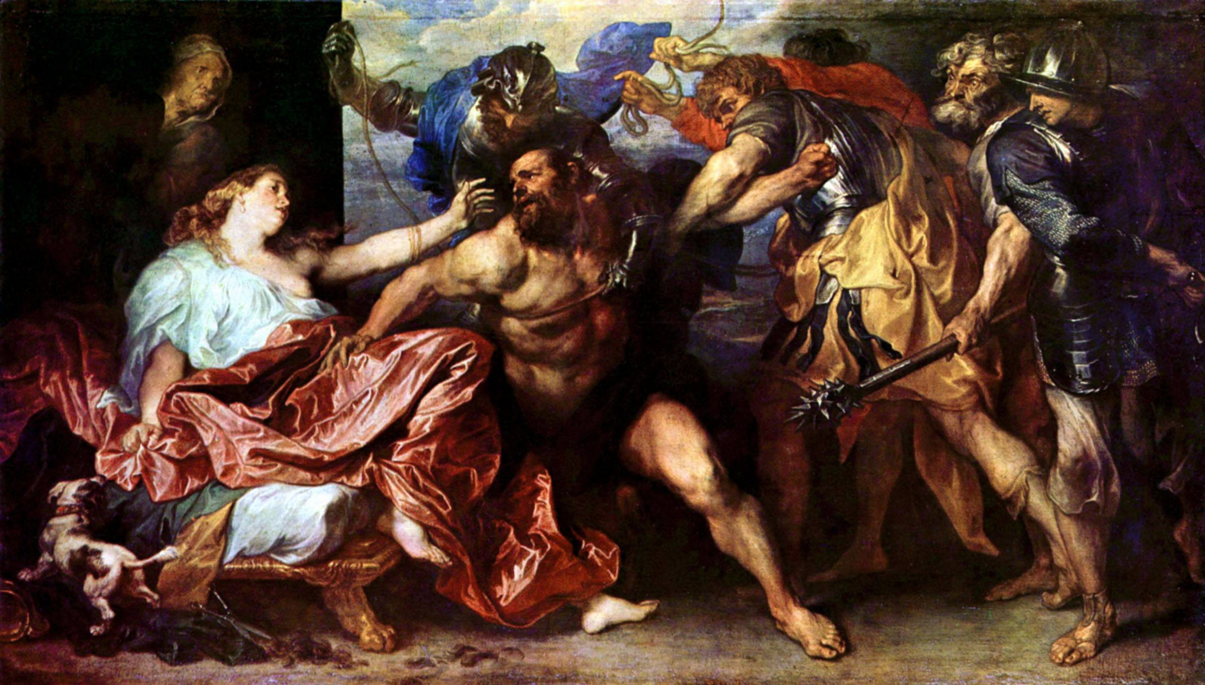 Category:Samson and Delilah - Wikimedia Commons